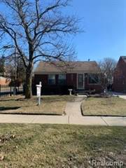 Single Family for sale in 19488 BEECH DALY Road, Redford, MI, 48240
