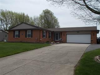 Single Family for sale in 7051 S Fork, Swartz Creek, MI, 48473
