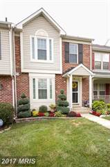 Townhouse for sale in 342 CINNABAR LN, Bel Air South, MD, 21015