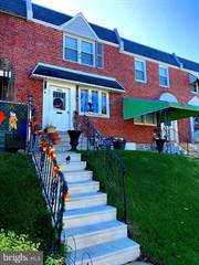 Townhouse for sale in 6363 GILLESPIE STREET, Philadelphia, PA, 19135