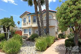 Townhouse for rent in PB Townhomes - PB Townhomes 818 - 3 Bed 2.5 Bath, San Diego, CA, 92109