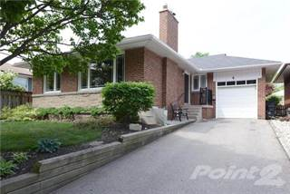 Residential Property for sale in 4 Darlington Dr, Toronto, Ontario