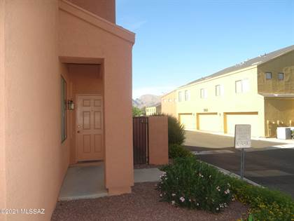Residential Property for sale in 1259 E Weimer Circle 64, Tucson, AZ, 85719