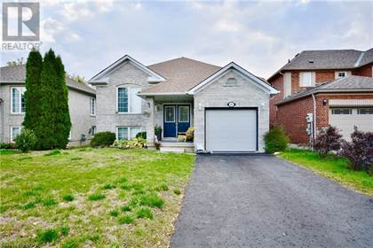 Single Family for sale in 27 BRIGHTON Road, Barrie, Ontario, L4M6S4
