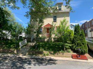 Residential Property for sale in 7811 BEVERLY BOULEVARD, Upper Darby, PA, 19082