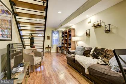 Residential Property for sale in 243 S CHAPEL STREET, Baltimore City, MD, 21231