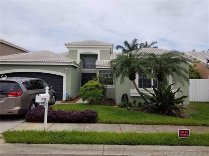 Residential Property for sale in No address available, Pembroke Pines, FL, 33025