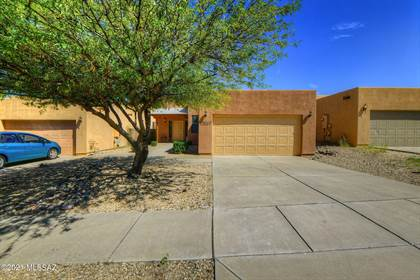 Residential Property for sale in 10327 E Cowhead Saddle Lane, Tucson, AZ, 85748