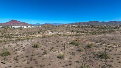Lots And Land for sale in 3735 N 54TH Street, Mesa, AZ, 85215