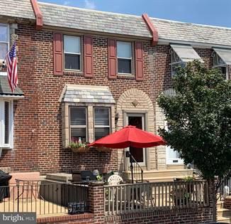 Residential Property for sale in 4411 LORING STREET, Philadelphia, PA, 19136