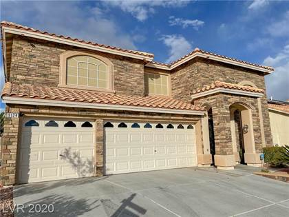 Residential Property for sale in 9124 Lawton Pine Drive, Las Vegas, NV, 89129