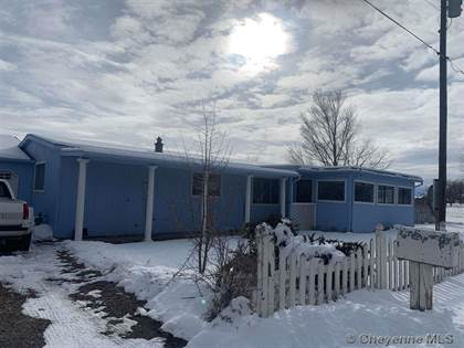 Residential for sale in 3051 W WALNUT ST, Wheatland, WY, 82201