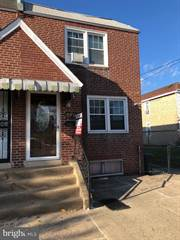 Single Family for sale in 7710 JACKSON STREET, Philadelphia, PA, 19136