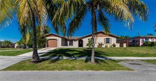 Single Family for sale in 10875 SW 164, Miami, FL, 33157