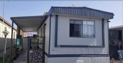 Residential Property for sale in 16949 Western Avenue 69 B, Gardena, CA, 90247