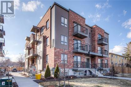 Single Family for sale in 361 LANCASTER Street Unit A12, Kitchener, Ontario, N2H0C1
