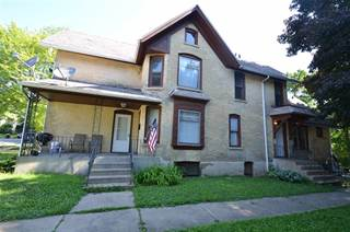 Multi-family Home for sale in 328 S PROSPECT, Rockford, IL, 61104
