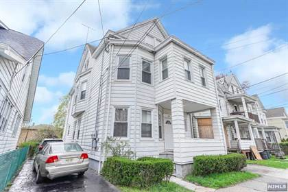 Multifamily for sale in 165-167 Edmund Avenue, Paterson, NJ, 07502