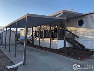 Residential Property for sale in 1801 W 92nd Ave 397, Federal Heights, CO, 80260