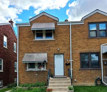 Residential for sale in 6435 South LONG Avenue, Chicago, IL, 60638