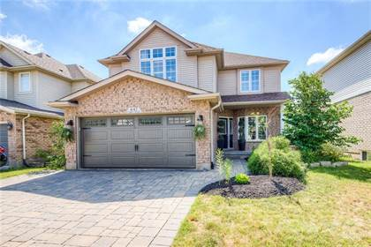Residential Property for sale in 447 Cabot Trail, Waterloo, Ontario, N2K 4C8