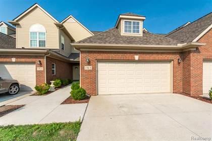 Residential Property for sale in 176 SEA BREEZE DR UNIT 5, Detroit, MI, 48214