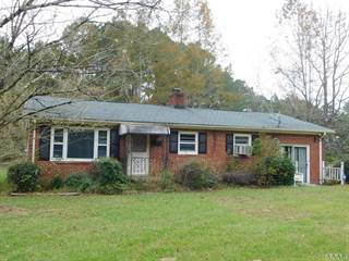 Single Family for sale in 123 Hwy 37, Gatesville, NC, 27938