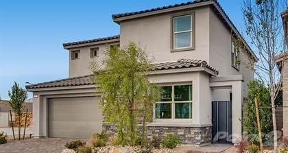 Singlefamily for sale in 215 Badwater Basin Street, Las Vegas, NV, 89124