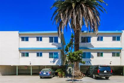Apartment for rent in 1717-1723 Ocean Park Boulevard, Santa Monica, CA, 90405