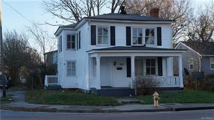 Residential Property for sale in 902 West Wythe Street, Petersburg, VA, 23803