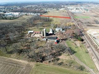 Land for sale in 10702 W 141st Avenue, Cedar Lake, IN, 46303