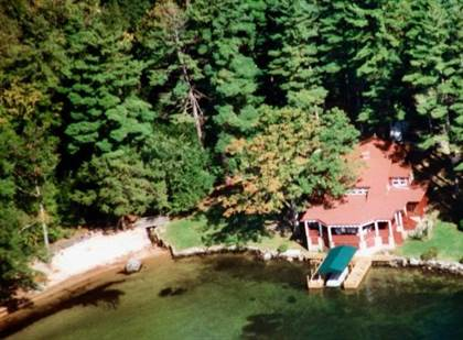 Residential Property for rent in 470 SEWALL Road, Wolfeboro, NH, 03894