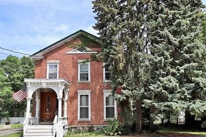 Multifamily for sale in 70 Brinkerhoff Street, Plattsburgh, NY, 12901