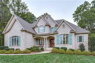 Single Family for sale in 4 Whaton Oaks Court, Greensboro, NC, 27408