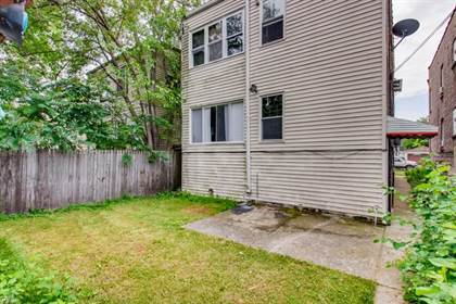 Multifamily for sale in 5844 West Cortland Street, Chicago, IL, 60639