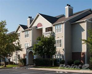 Apartment for rent in Saddle Ridge - A1, Ashburn, VA, 20147