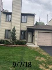 Townhouse for sale in 1816 Whidden Avenue 142, Downers Grove, IL, 60516