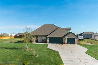 Single Family for sale in 5601 JOSHUA DEETS TRL, Greater Amarillo, TX, 79118