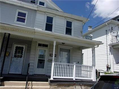 Residential Property for rent in 122 West Fell Street, Summit Hill, PA, 18250