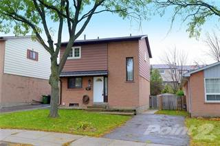 Residential Property for sale in 91 BERRISFIELD Crescent S, Hamilton, Ontario