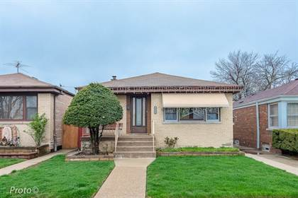 Residential Property for sale in 4450 South Kilpatrick Avenue, Chicago, IL, 60632