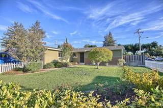 Single Family for sale in 1120 Springfield DR, Campbell, CA, 95008