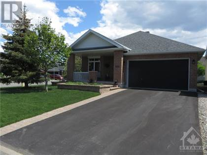 Single Family for sale in 864 YELLOWTHROAT CRESCENT, Orleans, Ontario, K4A4M5