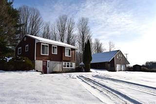 Single Family for sale in 6 Bangall Road, Parish, NY, 13131