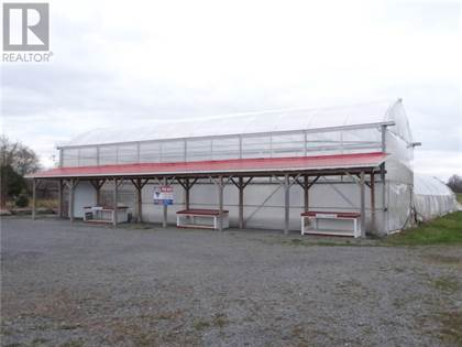 Agriculture for sale in 1440 LANDRY STREET, Clarence Creek, Ontario, K0A1N0