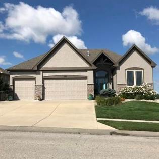 Residential Property for sale in 1222 KETTERING Lane, Raymore, MO, 64083
