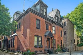 Photo of 1728 North Wells Street, Chicago, IL