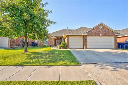 Residential for sale in 604 SW 164th Terrace, Oklahoma City, OK, 73170