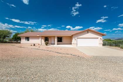 Residential Property for sale in 1300 E Sharps Tr, Camp Verde, AZ, 86322