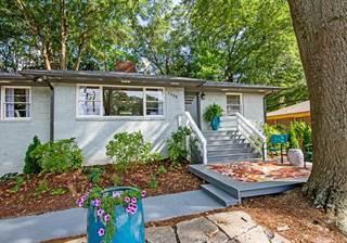 Single Family for sale in 1150 Martin Luther King Jr Drive SW, Atlanta, GA, 30314